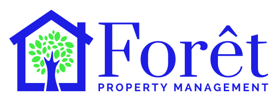Forêt Property Management